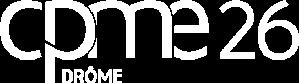 La CPME Drôme est une organisation patronale interprofessionnelle qui représente et défend les intérêts des TPE-PME de l'Industrie, du Commerce, des Services et de l'Artisanat.
